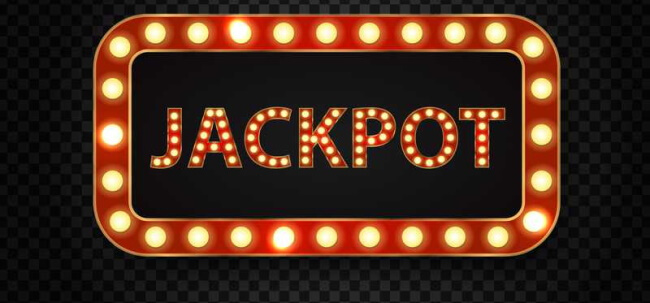 Winning Jackpot prize is less likely