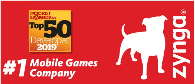 Zynga casino app