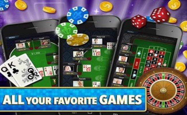What are the best Android Apps to play casino games?
