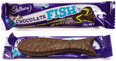 Fish Choco