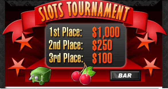 pokies tournament
