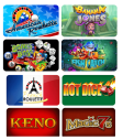 specialty games offered at mobile casinos NZ