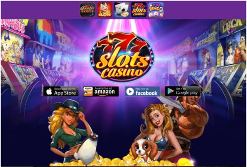 jugar casino online Slot