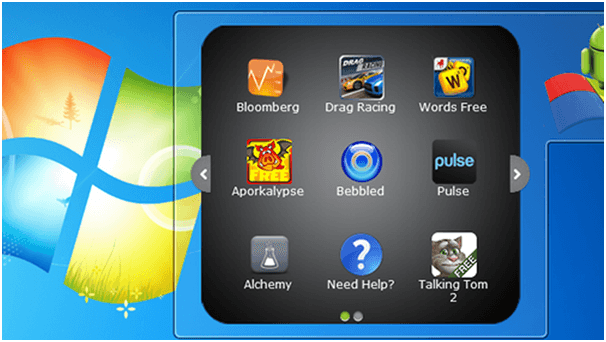 How to have Android Apps on PC