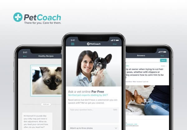 Apps for Pets