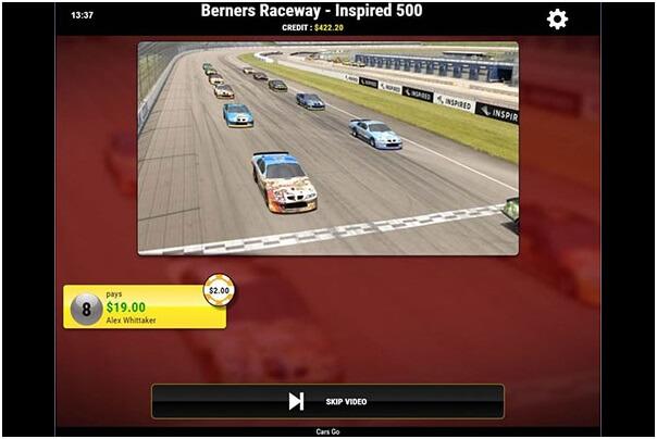 Cars Go - Virtual race