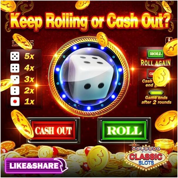 Classic slot app pokies to play