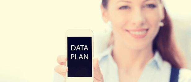Data plan AU