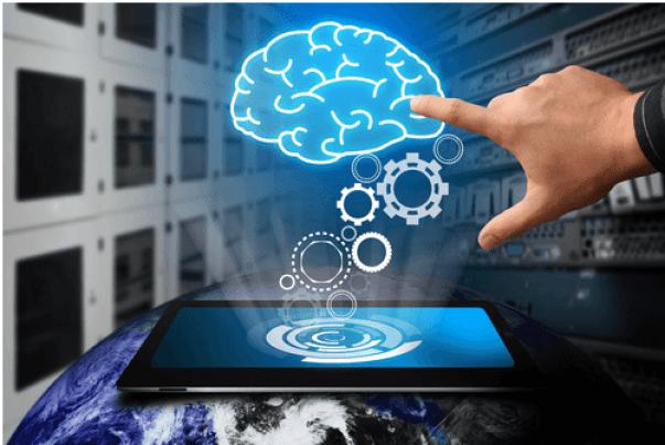 Future smartphone- AI