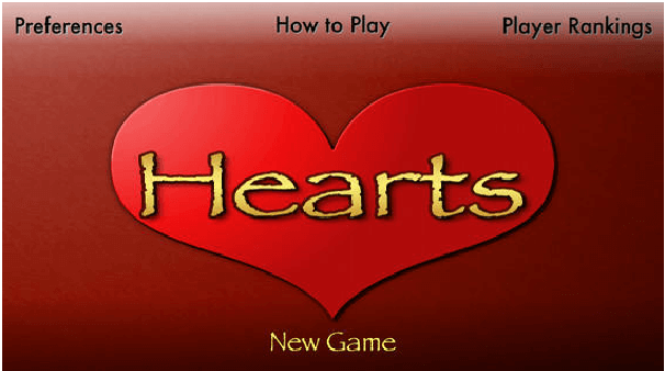 Hearts Delux
