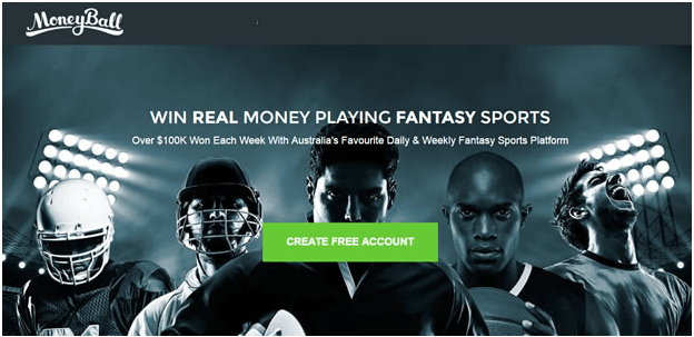 How to get started with Daily Fantasy Sports?