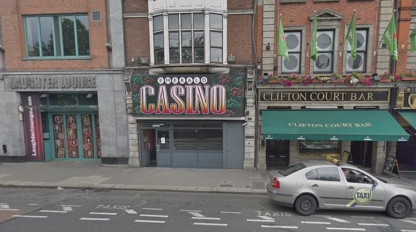 Dublin Casinos