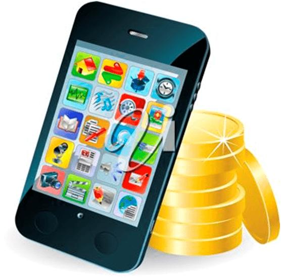 Bankroll at mobile casino