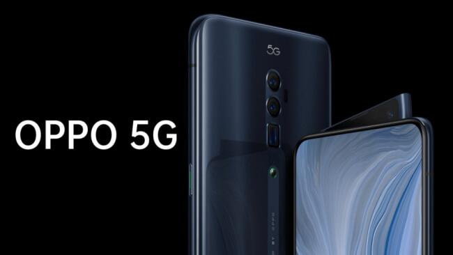 OPPO-5G-Smartphones