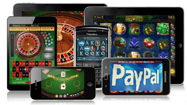 q Casino Mobile App