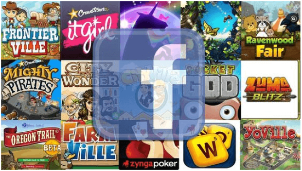 Play pokies for fun at social casinos