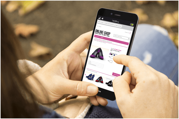 How to protect when Shopping with mobile
