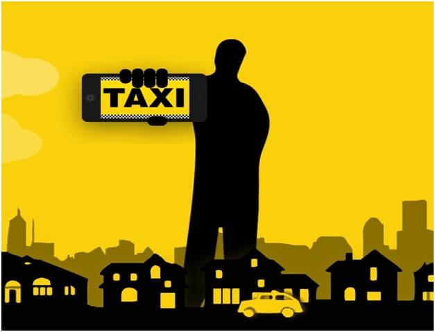 Taxi Holdem