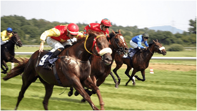 How to play virtual horse racing at online casinos?