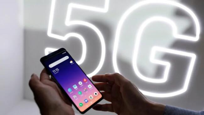 Xiaomi-5G-Smartphones
