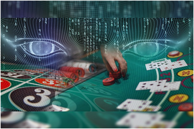 Artificial Intelligence is transforming mobile pokies