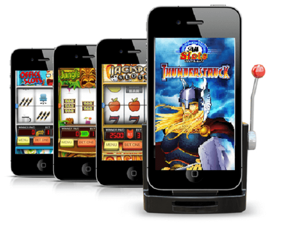How to Download Pokie Games to iPod Touch