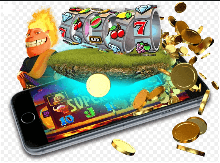 mobile pokies to play