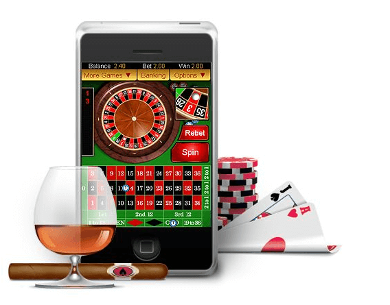 Mobile Pokies with real money