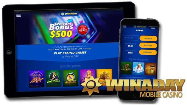 How can I earn more cash with comp points at online casinos with my mobile?