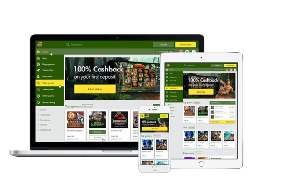 7 reels casino for pokies to play
