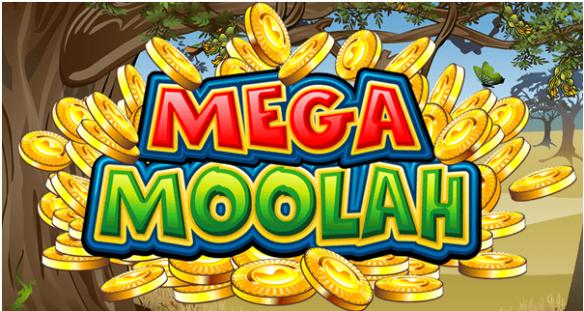 Mega Moolah Pokie wins