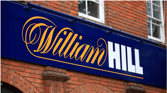 William Hill AU Sold