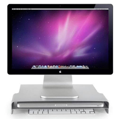 MacBook Profi Desktop Ständer