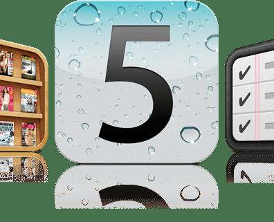 iOS 5 – Heute Abend für alle