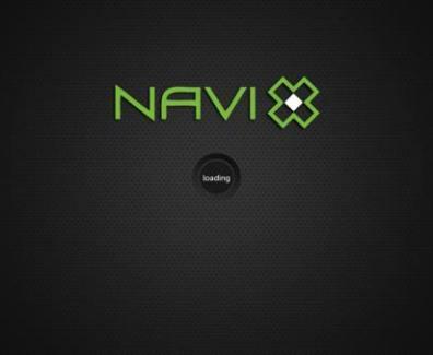Navi-X auf der Boxee Box