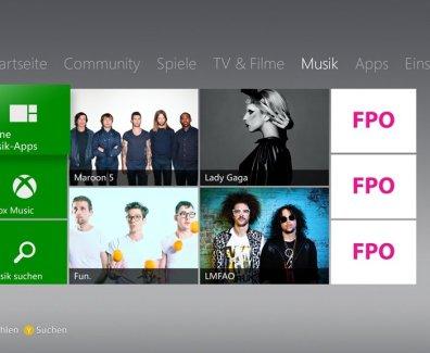 Ich freue mich schon auf SmartGlass und Xbox Music – Windows 8