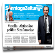 Pokipsie goes Windows 8 in der SonntagsZeitung  App