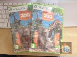 Wettbewerb – Gewinne 2 x «Zoo Tycoon» für die XBox360
