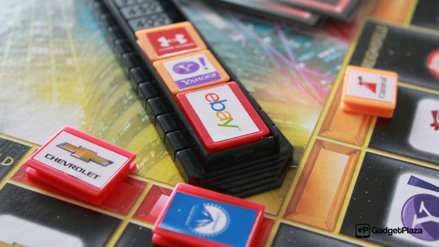 Monopoly Imperium ein Testbericht