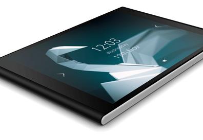 Jolla Tablet mit Sailfish OS 2.0 via Indigogo & ich hab zugeschlagen