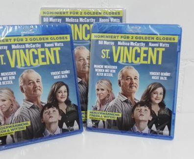 Wettbewerb DVD & Blu-Ray «St Vincent»