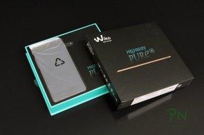 Wiko Highway Pure 4G im ausführlichen Test für GadgetPlaza.ch