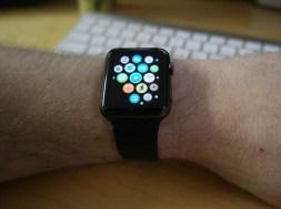 Apple Watch Meine Erfahrungen mit der Smartwatch von Apple
