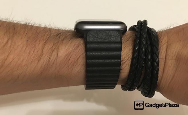 Apple Leather Loop