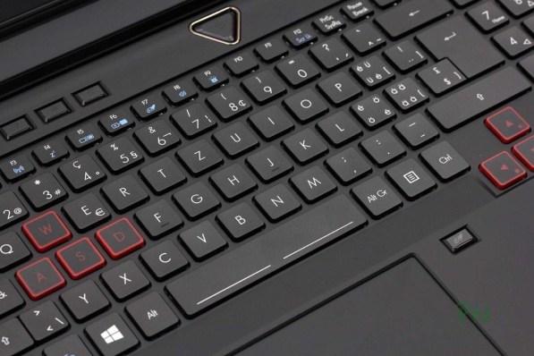 Acer Predator 15 (G9-591-79Z6)