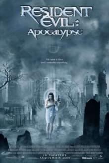 Apocalypse - Resident Evil