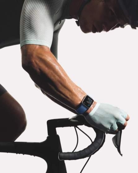 Sport mit der Apple Watch