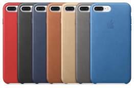 iPhone 7 Plus Hüllen in allen Farben