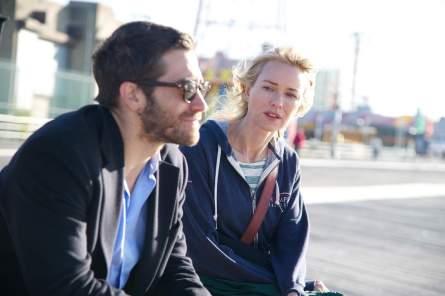 Gyllenhaal Karen (Naomi Watts)