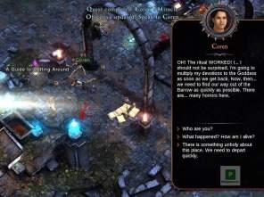 RPG typische Konversationen